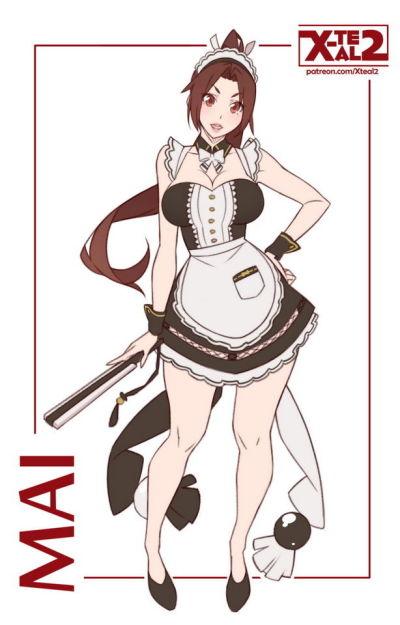 Artist - X-teal2 - part 9